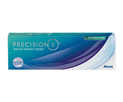 PRECISION1™ for Astigmatism
